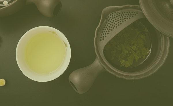 Японски Зелен Чай