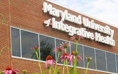 Centrul medical Universitatea din Maryland – SUA