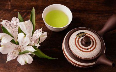 Beneficii pentru sănătate. Ceaiul verde este cea mai sănătoasă băutură din lume